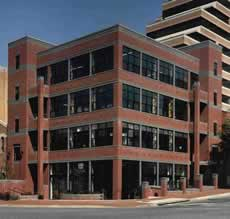 Woodmont & Elm Office Building