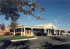 Goshen Branch Post Office