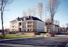 Riverstone Condominiums